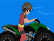 Bakugan ATV