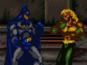 Batman Street Fight