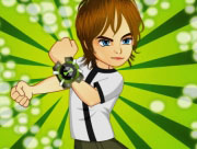 Ben 10 - Power Hunt