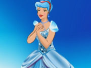 Cinderella Party Dress Up