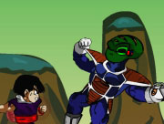 Dragon Ball - Gohans Adventure