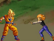 Dragon Ball Z - Fight