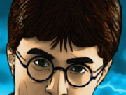 Harry Potter Coloring 2