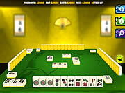 Hongkong Mahjong