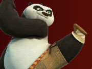 Kung Fu Panda Enter The Dragon