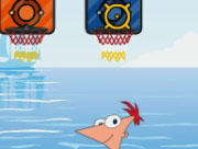 Phineas And Ferb Beach Sport