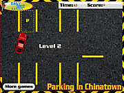 Parking In Chinatown