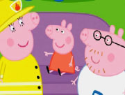 Peppa Pig Family Dress
