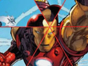 Pic Tart Iron Man