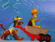 Scooby Doo Construction Crash Course