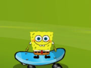 Sponge Bob - Food Catcher