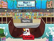 Spongebob Square Pants - Pro Sk8r