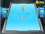 Spongebob Squarepants - Hockey Tournament