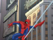 The Spectacular Spider Man Photo Hunt