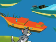 Tom And Jerry In Cat Crossing