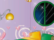 Winx Club Fan Room