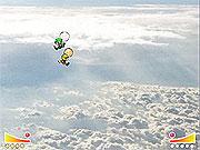 Balloon Duel