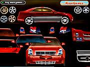 Virtual Car Tuning V1