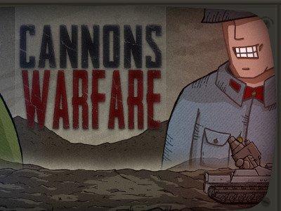 Cannons Warfare