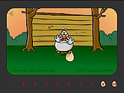 Chicken Goal