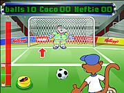Coco Penalty Shoot-out