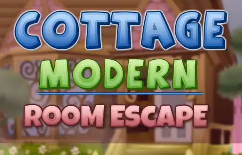 Cottage Modern Room Escape