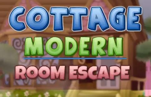Cottage Modern Room Escape