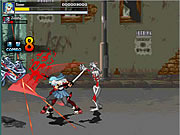 Crazy Zombie v2.0