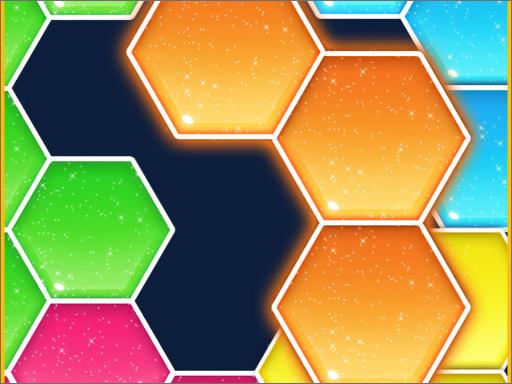 Hexa Puzzle Legend