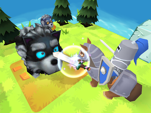 Knight Amaze