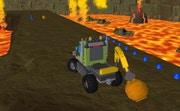 Lego City: Volcano Explorers