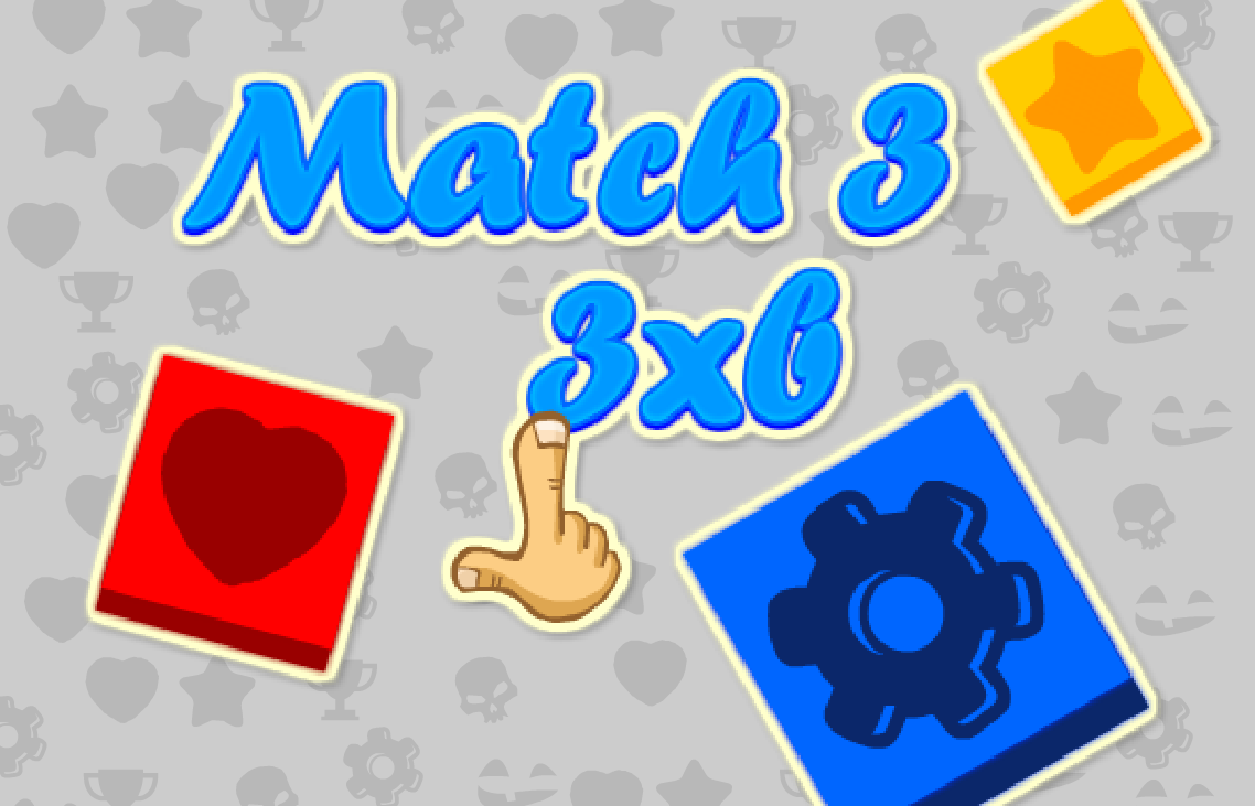 Match 3 3xb