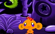 Monkey GO Happy: Stage 345