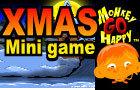 Monkey GO Happy Xmas Mini Game