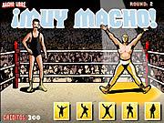 Nacho Libre: Nacho Match-o