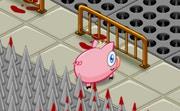 Slaughterhouse Escape
