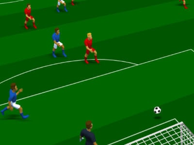 Soccer Skills: Euro Cup 2021