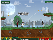 Soccerballs 2 level pack