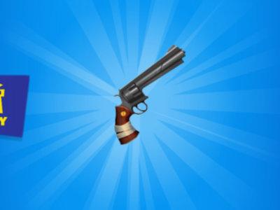Spinny Gun Online