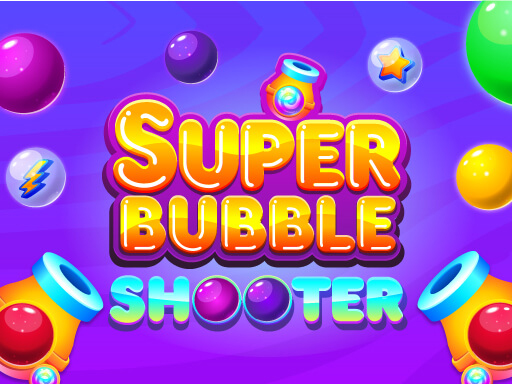 Super Bubble Shooter