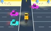 Traffic Run!