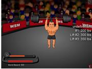 Worlds Strongest Man
