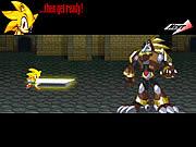 Final Fantasy Sonic X4